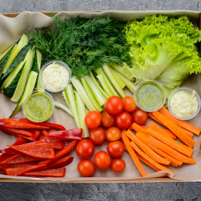 СЕТ 9 Овочевий